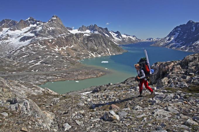 Reportage: 'De magie van oost-Groenland'