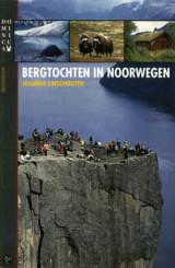 Bergtochten in Noorwegen