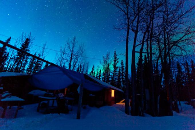 John's Cabin