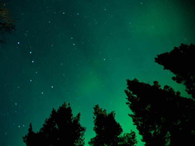 Eerstvolgende reportage-reis: naar het Noorderlicht!