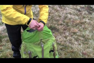 Video thumbnail for youtube video Cursus kaart, kompas & GPS trekking Schotland