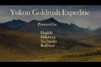 Video thumbnail for youtube video Yukon Goldrush