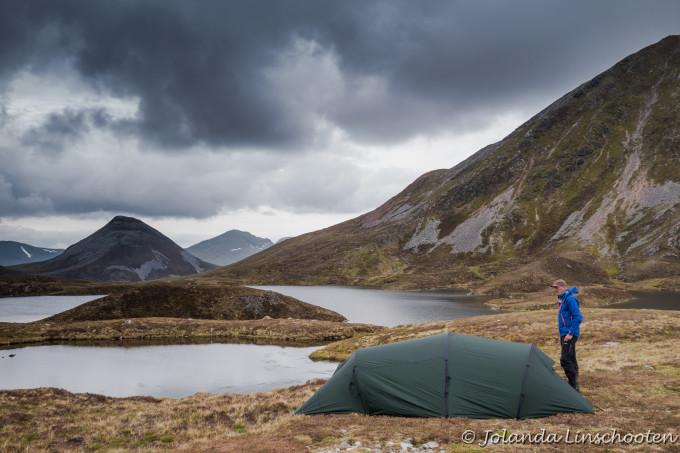 Repo & cursus: Schotland – Ben Nevis' backcountry