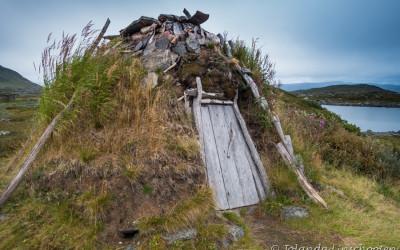 Sami-hut