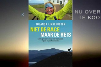 Video thumbnail for youtube video Niet de race maar de reis - Jolanda Linschooten