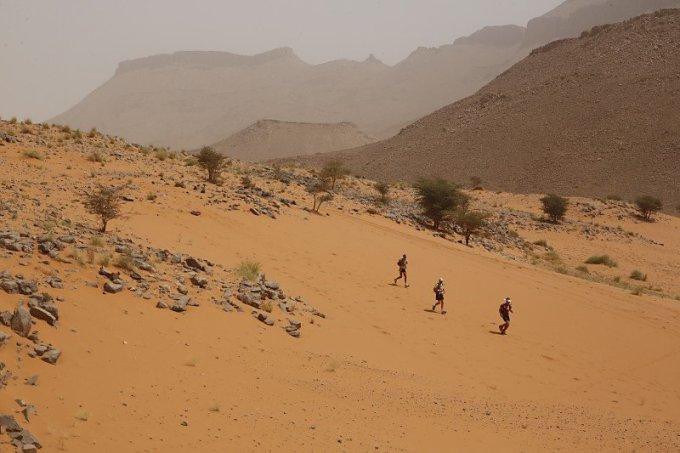 MdS 2015 dag 4: De dubbele zandmarathon