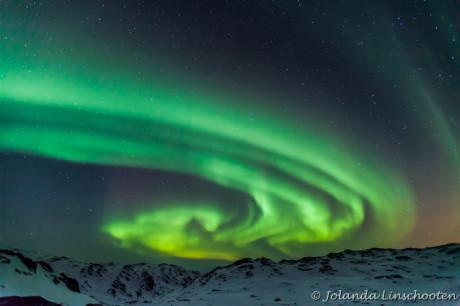 Reportage Noorderlicht Tromsø