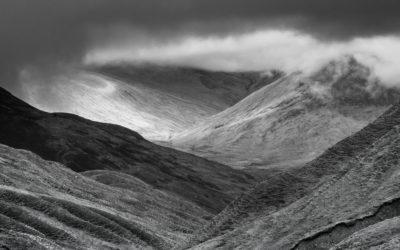 Tom Riabhach, Glen Nevis area, Scotland