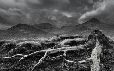 Tom an Eite, Glen Nevis, Scotland