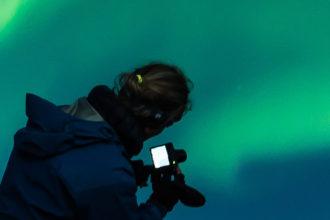 Noorderlicht- & Nachtfotografie cursusreis Lofoten
