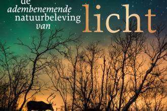 Linschooten, Jolanda - Licht Cover oblong HR