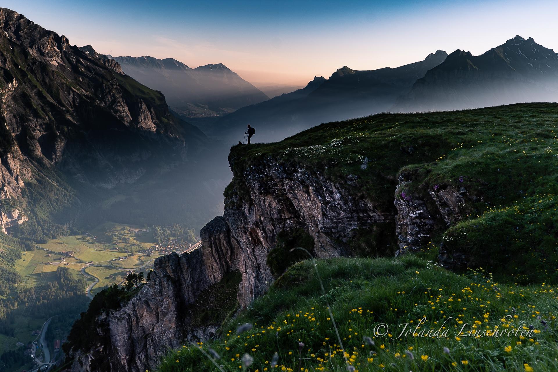 Haute Route Pyrénées – een trailrunning VISION quest