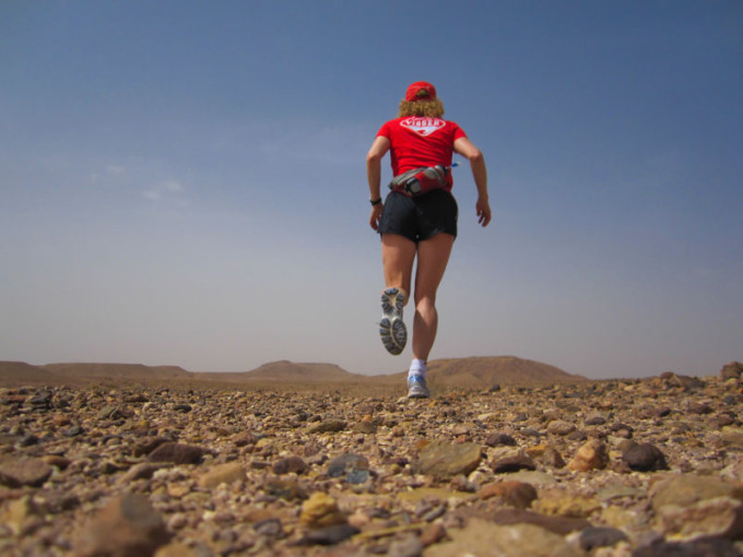 MDS 2010 – vooraf in Ouarzazate