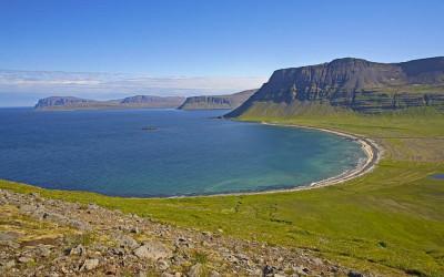 Hælavík, Hornstrandir