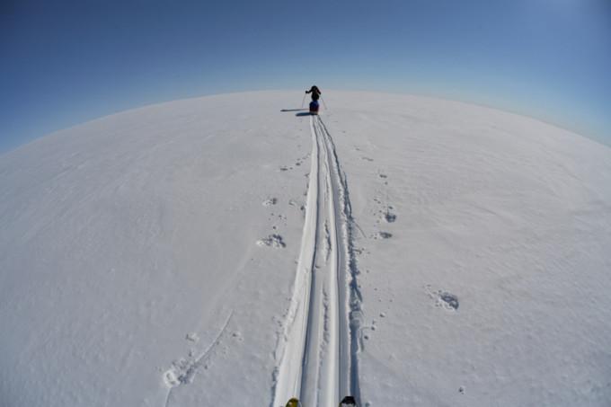 Over de expeditie