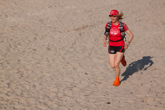 Marathon des Sables – 2010