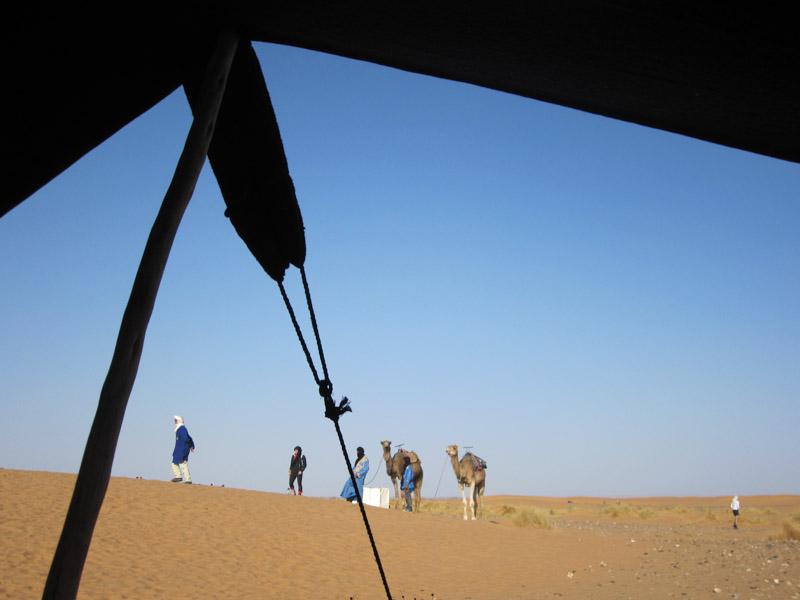 MDS 2010 – Dag 4 – 82 km: De ultra-etappe