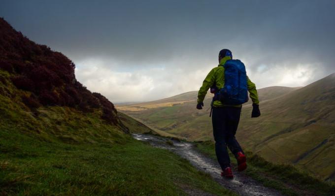 Dag 25 – Cumbria Way & ander onherbergzaams