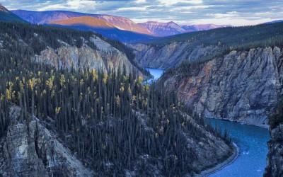 Fourth Canyon
