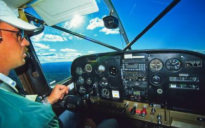 Cessna 185