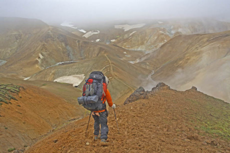 Hotspot IJsland