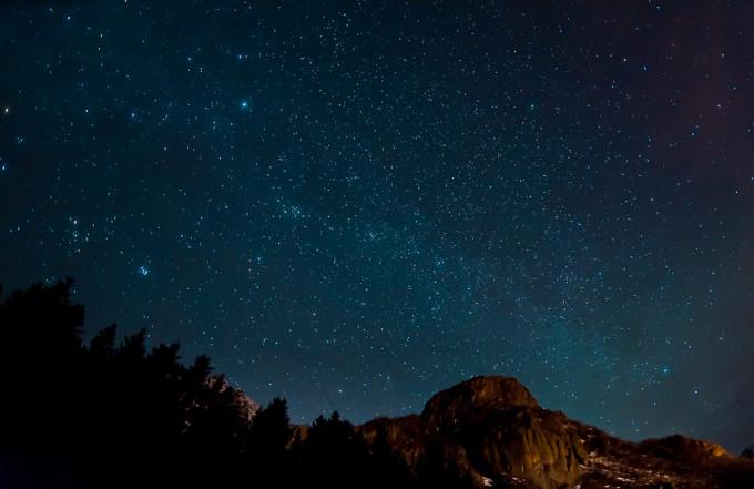 Norway Galaxy