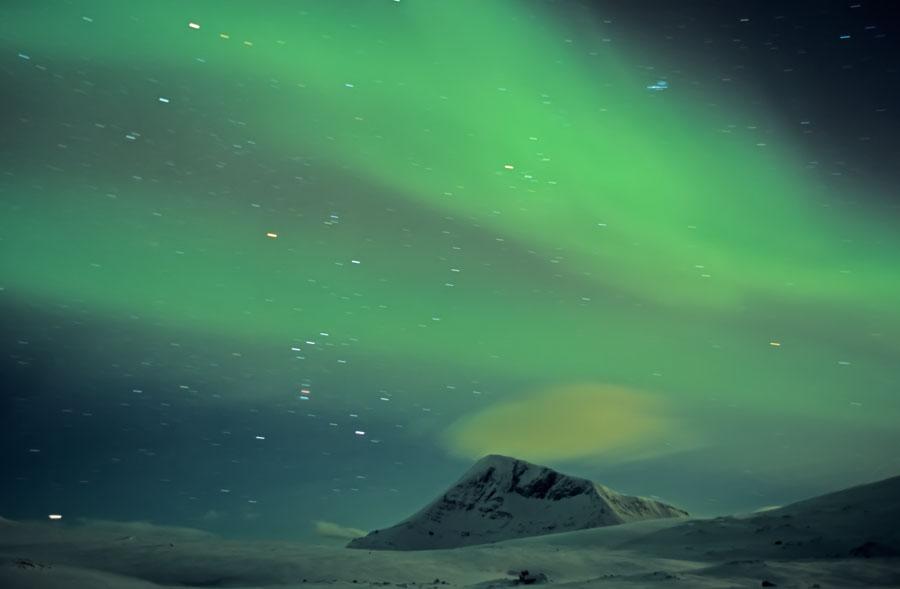 Aurora-fascinatie