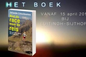 Video thumbnail for youtube video Niet de race maar de reis - Jolanda Linschooten