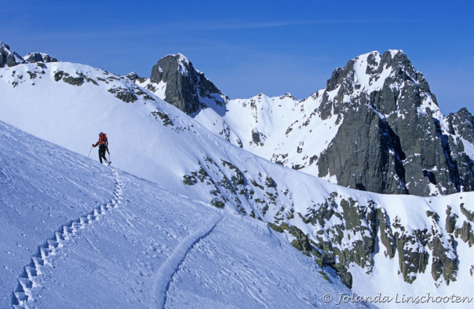 Corsica's GR20: nieuw trailrun-avontuur!