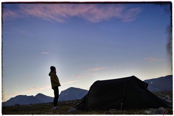Rondane-reportage: nog éven…