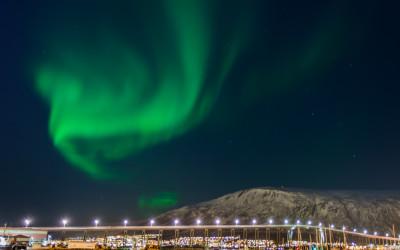 Tromsø's  brug