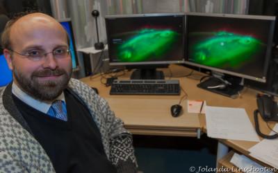 Dr. Magnar Gullikstad Johnson