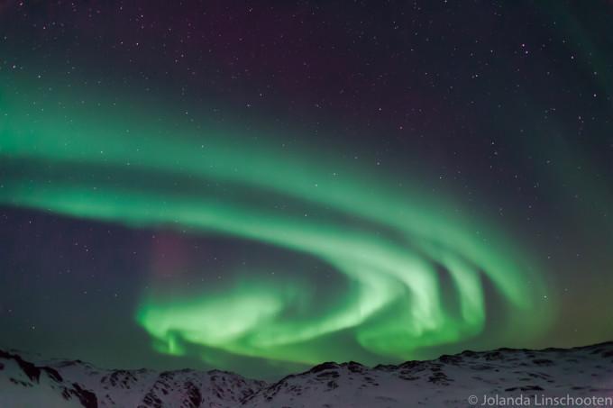 Aurora 'on'