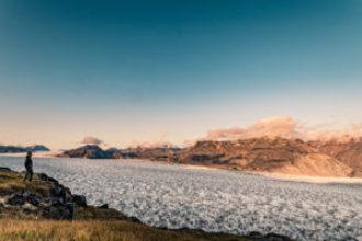Groenland Foto Expeditie