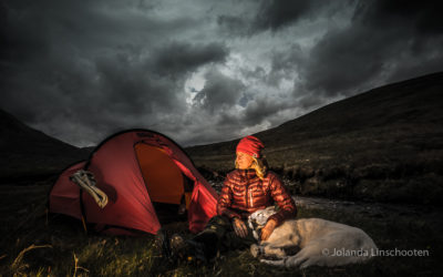 Glen Nevis, Schotse Hooglanden