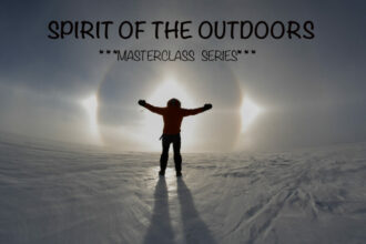SPIRIT OF THE OUTDOORS *** masterclass series***
